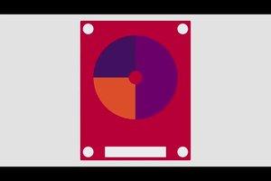 Die Aufgaben einer Festplatte leicht erklärt