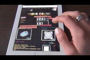 Mit dem iPad ins Internet über iPhone - Anleitung