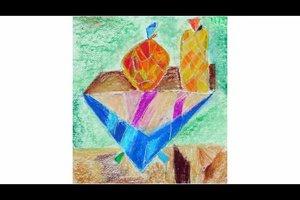 Kubismus - so gelingt Anfängern ein Bild in diesem Stil
