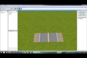 Bei Sims 3 Straßen bauen - so geht's
