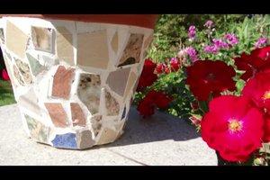 Terrasse verschönern - Tipps und Ideen für wenig Geld
