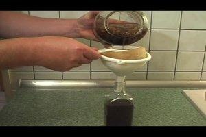 Feigenlikör selber machen - Rezept