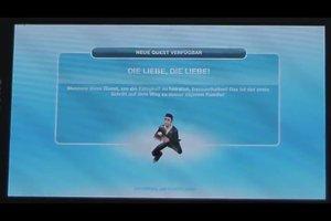 Sims: Im FreiSpiel zusammenziehen - so geht's