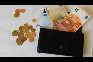 Umrechnung von Cent in Euro