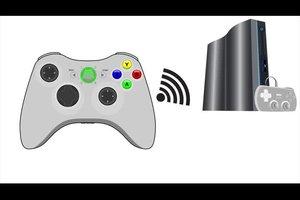 Xbox: Controller blinkt - und nun?