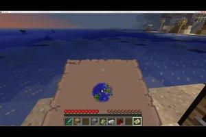 Minecraft: Map erstellen - so geht´s