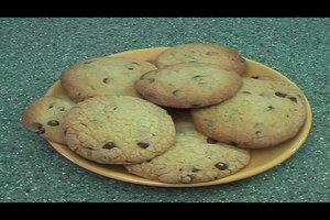 Millies cookies - ein Rezept