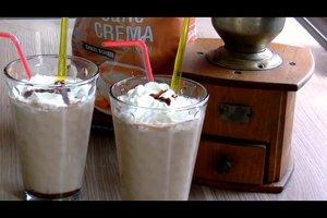Java Chip Chocolate Cream - Zutaten und Rezept