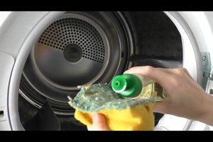 Feuchtigkeitssensor im Wäschetrockner richtig reinigen - so geht's