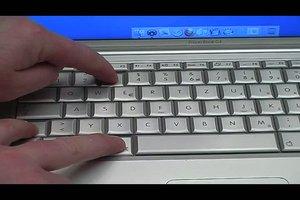 Screenshot mit dem Macbook machen - so funktioniert´s