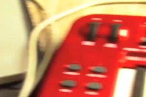Klaviertastatur für Ihren PC - so spielen Sie Klavier an Ihrem Rechner