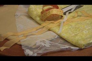 Faschingshüte aus Papier basteln - Anleitung