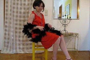 20er-Mode wieder aufleben lassen - so stylen Sie sich elegant im Retro-Stil