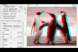 Fotos in 3D umwandeln - so wird´s gemacht