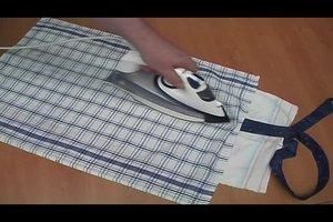 Krawatten waschen - Reinigungsanleitung
