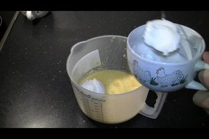Mango-Mousse - Rezept für den Feinschmecker
