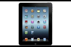 iPad: PDF öffnen - so geht´s