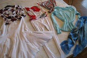 So kombinieren Sie die Farben Ihrer Kleidung richtig