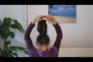 Frisuren - so bekommen Sie glatte Haare lockig