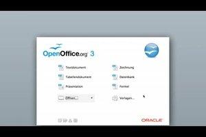 Von DIN A4 zu DIN A5 umwandeln - so geht´s in OpenOffice