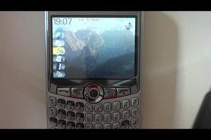 Blackberry - Nummer unterdrücken geht so