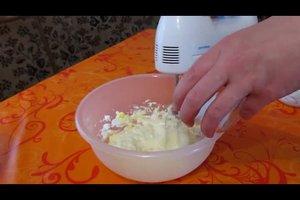 Quarkbällchen selber machen - Rezept