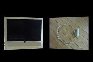 Fernseher internetfähig machen - so klappt`s