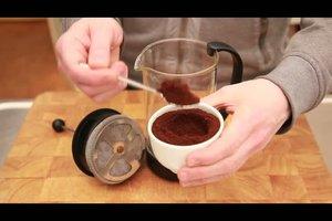 Kaffee kochen ohne Kaffeemaschine - so geht´s