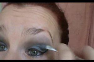 Daniela-Katzenberger-Schminke - so tragen Sie Ihr Make up wie die Katze auf