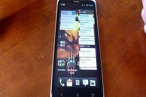 Beim HTC Desire HD Apps löschen - so geht´s