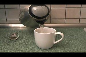 Magentee selber machen - Rezept