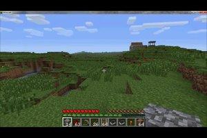 Minecraft: Verlaufen - was Sie tun können
