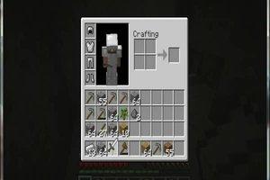 In Minecraft eine Rüstung anziehen - so geht´s