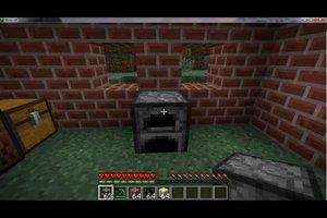 Fenster in Minecraft bauen - so geht´s