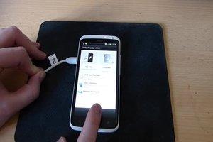 Samsung Galaxy Ace: USB-Verbindung funktioniert nicht - was tun?