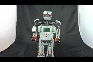 Roboter bauen - so geht´s mit Lego Technik