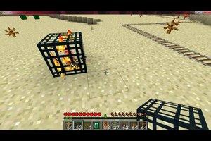 Minecraft: Mob-Spawner bauen - so wird´s gemacht