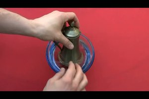 Zinn putzen - so gelingt die Reinigung