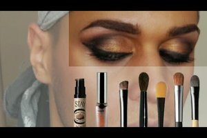Arabic Make-up - so schminken Sie den orientalischen Look