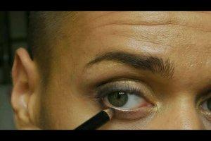 Schminktipps für braune Augen