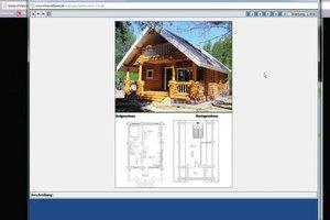 Minecraft - Baupläne für Gebäude finden und nutzen