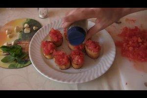 Bruschetta selber machen - leckere Rezepte