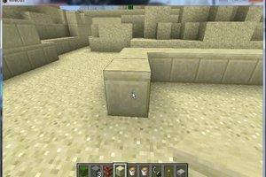 Minecraft - Monsterfalle bauen