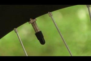 Luftdruck bei Rennradreifen - so stellen Sie ihn richtig ein