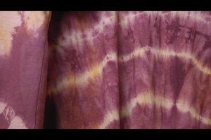 Batikanleitung - so verschönern Sie Ihre Kleidung