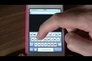 200 MB Internet-Flat - so überprüfen Sie Ihren Verbrauch am iPhone 4S