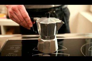 Espresso kochen ohne Maschine - so funktioniert´s