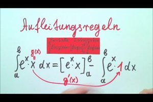 Aufleitungsregeln - so funktioniert die Aufleitung von Funktionen