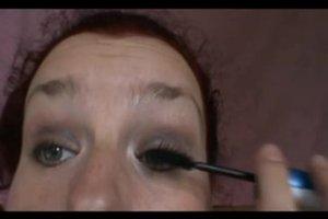 Grüne Augen - ein passendes Make-up