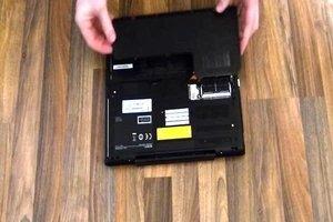 Laptop-Lüftung ist kaputt - so beheben Sie das Problem